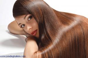 برای جلوگیری از ریزش مو( Hair loss) و نازک شدن مو چه بخوریم؟