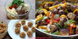 دستور غذای خوشمزه با مرغ