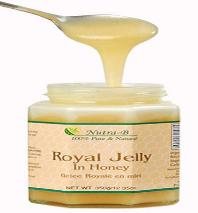 ژل رویال (ROYAL JELLY)چیست؟