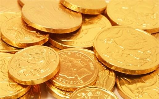 صعود قیمت جهانی طلا