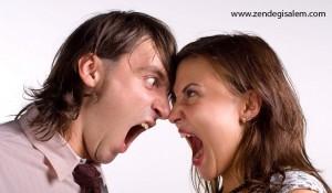 رفتارهایی که رابطه زناشویی را بهم میزند