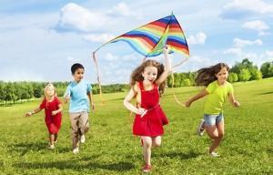 درمان بچه های بیش فعال بدون دارو