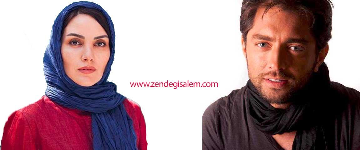 انتقاد شدید مرجان شیرمحمدی از بهرام رادان و یغما گلرویی