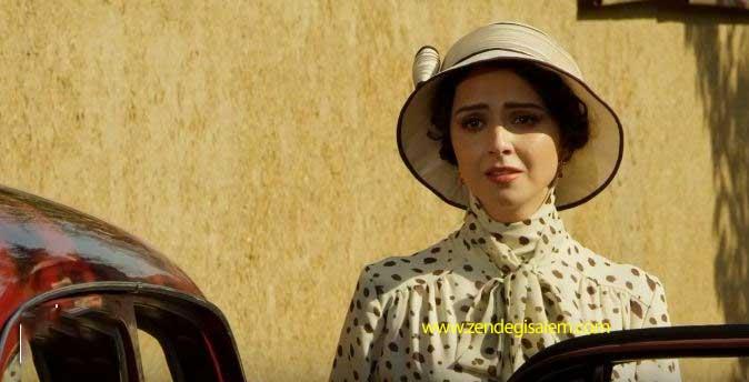 قسمت آخر سریال شهرزاد منتشر شد.