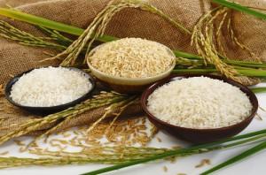 رفع عیب های برنج