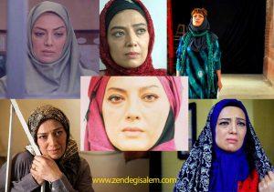پیوستن بازیگر زن به شبکه ماهواره ای جم