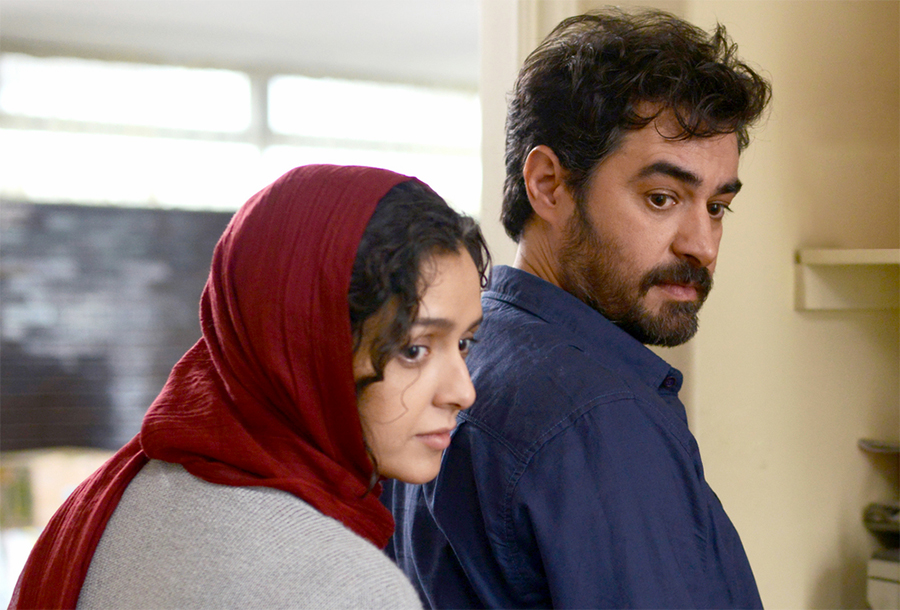 داستان فیلم فروشنده(Seller) اصغر فرهادی چیست؟