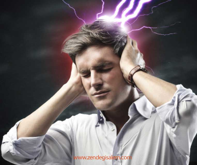 دردهای جسمی ناشی از ذهن ما