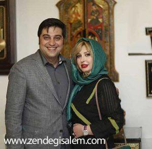 جدیدترین عکس بازیگران خرداد 95