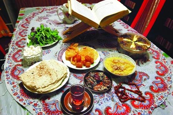 توصیه هایی به روزه داران در ماه رمضان