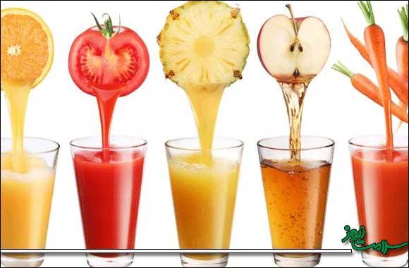 آب میوه های ضد سرطان( Anti-cancer fruit)