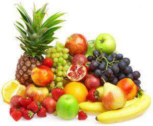 بهترین موقع برای خوردن میوه