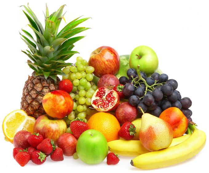 بهترین زمان مصرف میوه چه زمانی است؟
