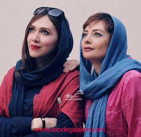 عکس بازیگران تیر ۹۵