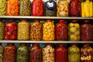 چرا با غذای گوشتی ترشی بخوریم؟