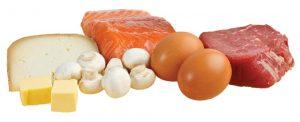 عوارض کمبود ویتامین د چیست؟