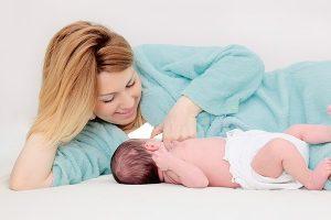 تاثیر شیر مادر روی DNA نوزاد