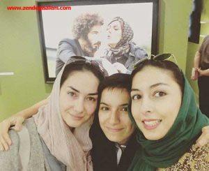 خواهران توسلی