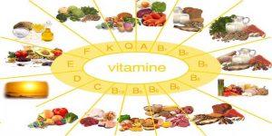 ویتامین های ضروری برای زنان باردار چیست؟