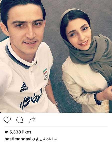 عکس بازیگران شهریور ماه ۹۵