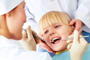 سن مناسب برای ارتودنسی کودکان