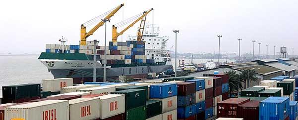 واردات کالاهای خارجی ممنوع
