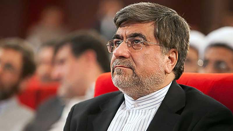 عزل و نصب ها در وزارت ارشاد ایران