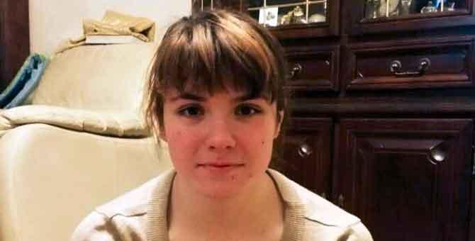 عاقبت دختر روسی که عاشق یک داعشی شد