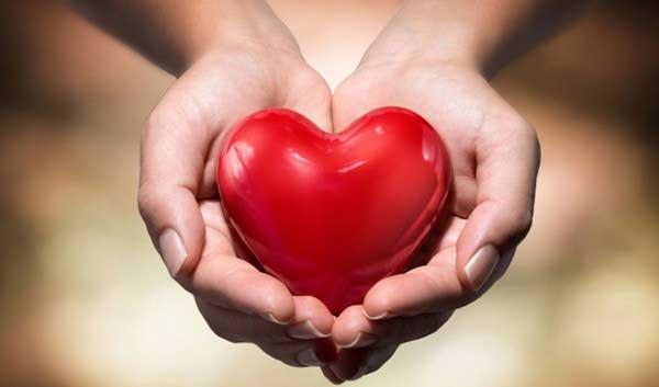 به قلب خود اهمیت دهید