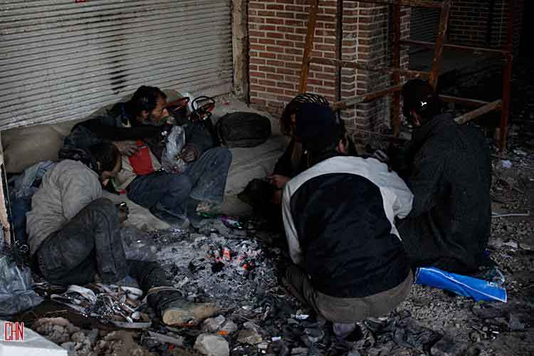 وضعیت اعتیاد به مواد مخدر در ایران چگونه است؟