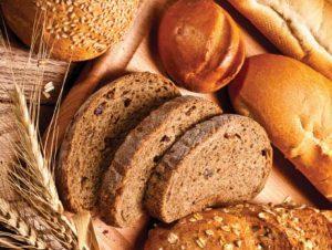 ویژگی های نان سالم چیست؟