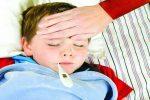 دکتر وحید ضیایی:تبهای طولانی فرزندتان را جدی بگیرید