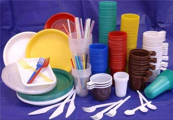 چرا از ظروف یکبار مصرف استفاده نکنیم؟