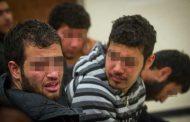 زورگیران جوان در چنگال پلیس