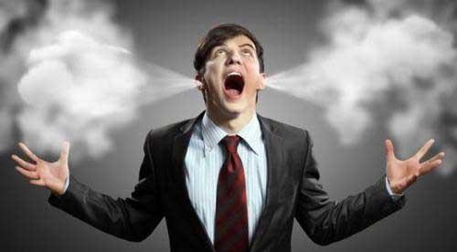 انواع عصبانیت کدامند؟ آیا باید عصبانیت را بروز داد؟ عوامل عصبانیت کدامند؟