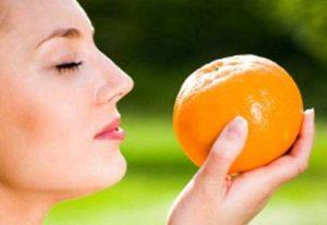 علت از بین رفتن حس بویایی