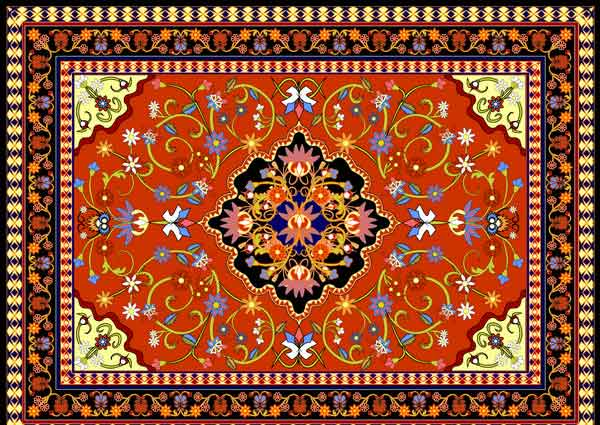 جایگاه فرش در فرهنگ ایران چگونه است؟