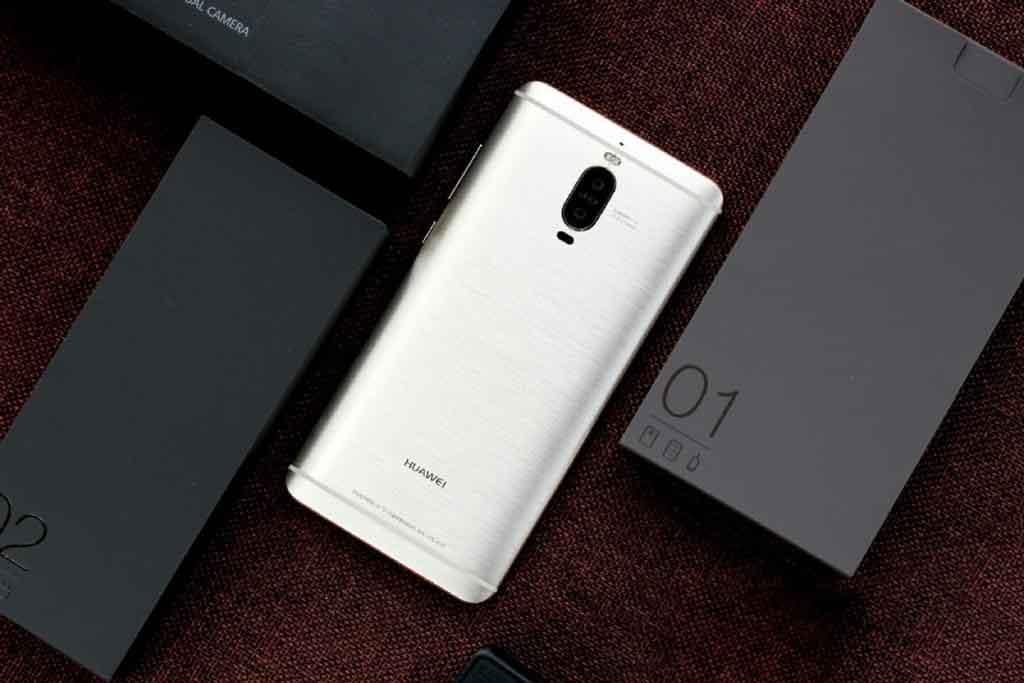 Huawei Mate 9 pro (هواوی میت 9 پرو) به طور رسمی معرفی شد.