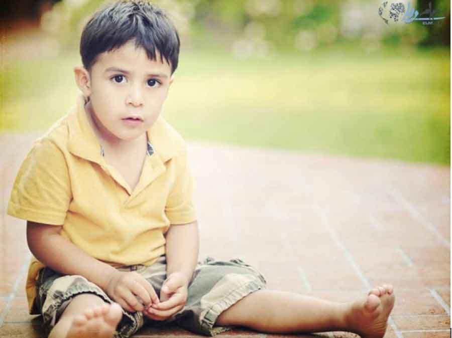 سکوت کودک نشانه چیست؟با سکوت کودک چه کنیم؟