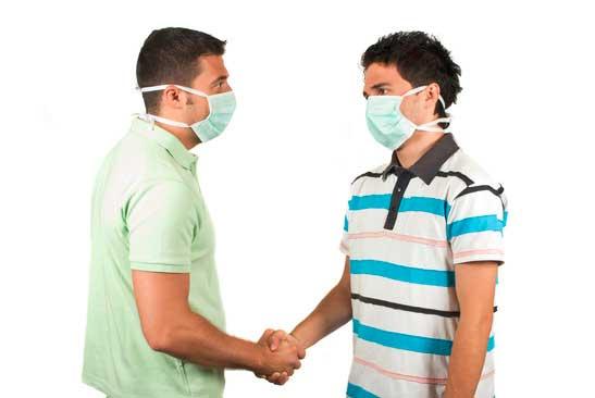 تفاوت آنفلوآنزا با سرماخوردگی چیست؟
