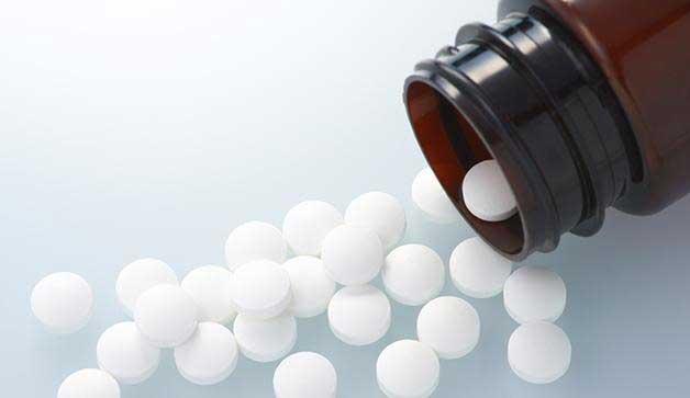 آسپرین (Longevity of life with aspirin،اسید استیل سالیسیلیک)چیست؟