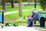 با بازنشستگی (Retirement) چه کنیم؟بازنشستگی ممنوع