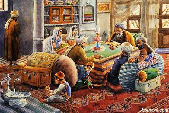 همه چیز درباره شب چله یا همان شب یلدا بلندترین شب سال(Cheleh Night)