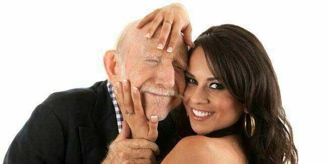 تفاوت سنی مناسب برای ازدواج (Age difference in marriage) چقدر است؟