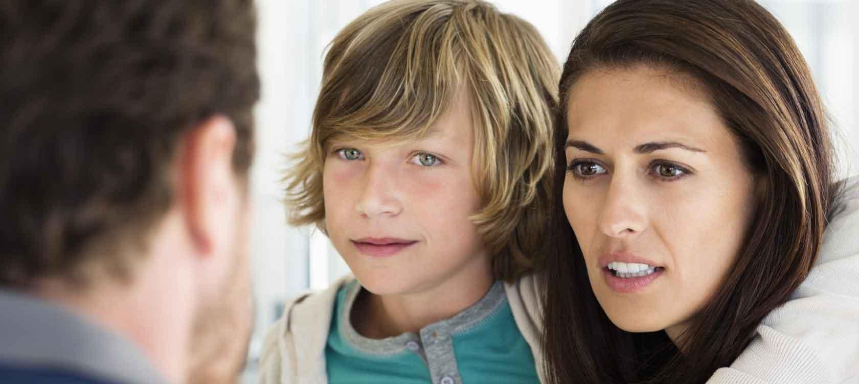 بهترین اقدام حین عصبانی شدن از فرزندان چیست؟