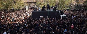 نقش اکبر هاشمی رفسنجانی در جامعه چه بود؟ایران در سوگ رفسنجانی است.