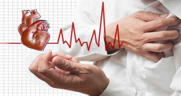 درمان تپش قلب چیست؟خیلی وقتها تپش قلب دارم.
