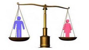 چرا در جامعه تبعیض جنسیتی وجود دارد؟(gender discrimination)