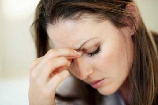 چگونه علایم یائسگی(Menopause) را کاهش دهیم؟
