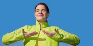 با مشکل تنگی نفس در اثر فعالیت بدنی چکار کنم؟